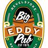 The Big Eddy Pub
