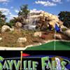 Sayville Falls Miniature Golf, Sayville, NY