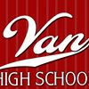 Van High School
