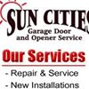 Sun Cities Garage Door