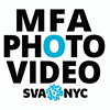 SVA MFA Photo, Video and Related Media