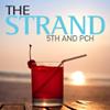 The Strand in Huntington Beach