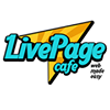Live Page Cafe