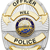 Hill, NH Police Department