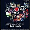 i Darts Jakarta