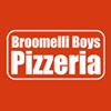 Broomelli Boys Pizzeria