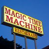 The Magic Time Machine