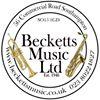 Becketts Music Ltd