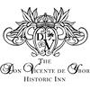 The Don Vicente De Ybor
