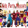 The Reilly Enterprise - Kids Party Mascots