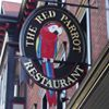The Red Parrot Restaurant