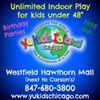 Yu Kids Island Vernon Hills