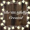 BeYOUtifully Created