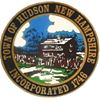 Town of Hudson New Hampshire