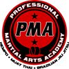 Professional Martial Arts Academy Windham NH