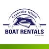 Granville Island Boat Rentals