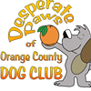 Desperate Paws of Orange County Dog Club