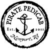 Pirate Pedicab