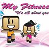 "My Fitness ""Its all about you"""