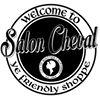 Salon Cheval