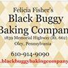 Black Buggy Baking Company