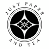Just Paper and Tea