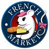 La Cremerie shop - French Market Cape Town