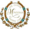 Custom Monogram Shoppe