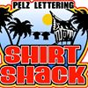 Shirt Shack/Pelz Lettering