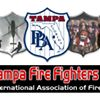 We Support our Brave Tampa Police and Firefighters!