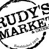 Rudy's Market & Catering