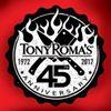 TONY ROMA'S MALAYSIA thumb