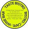 Taste Bistro