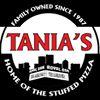 Tania's Pizza