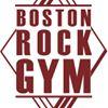 Boston Rock Gym