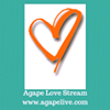 Agape Live Streaming Fan Page