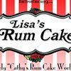 Cathy's Rum Cake