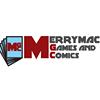 Merrymac Games and Comics