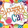 Jazzy  Caps