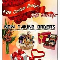 KDB Custom Gifts