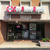CPR Cell Phone Repair Brentwood