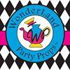 Wonderland Party Props