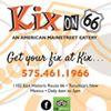 Kix on 66