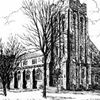 First Unitarian-Universalist Church of Detroit