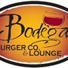 Bodega Burger Co. & Lounge