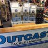 Outcast Tackle and Marine