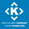 Kirk's Global Compass