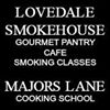 Lovedale Smokehouse Gourmet Pantry & Cafe, Majors Lane Cooking School