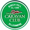 Birch Hill Farm Caravan and Motorhome Club CL