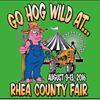 The Rhea County Fair